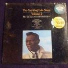 the nat king cole story vol 2
