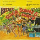 Soca Dance Party  Becket