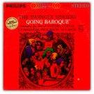 SWINGLE SINGERS (1964) Going Baroque
