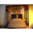 The Incredible Carlo Curley Plays Virtuoso French Organ Music At the Royal Albert Hall (LP)