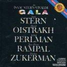 An Isaac Stern Vivaldi Gala