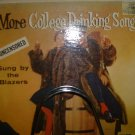 more college drinking songs / the blazers 1959 uncensored