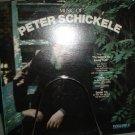 music of peter schickele