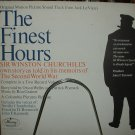 the finest hours/mono mercury mgp 2-104