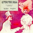 after the ball/  joan morris /william bolcom