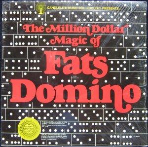the million dollar majic of fats domino
