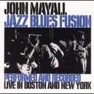 john mayall / jazz blues fusion