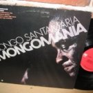 mongomania / mongo santamaria