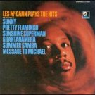 les mccann plays the hits