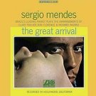 the great arrival / sergio mendes