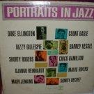 portraits in jazz r 6084