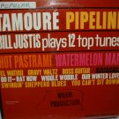 tamoure - pipeline /Bill Justis 12 Top Tunes LP