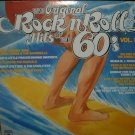 the original rock n' roll hits of the 60's v 14