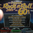 the original rock n' roll hits of the 60's v 11