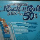 the original rock n' roll hits of the 50's v 4