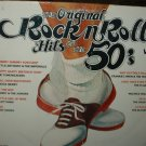 the original rock n' roll hits of the 50's v 1