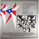 puerto rico all stars / various slp 1976