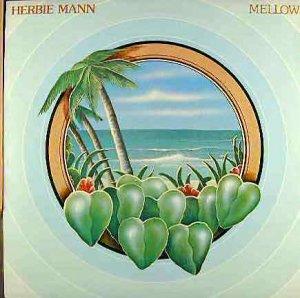 mellow / herbie mann - sd 16046