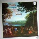 "vivaldi ""l'amoroso"" i musici 9500 301"