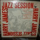 harry james jam sessions /cl669