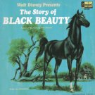 Black Beauty (DQ 1338)