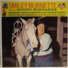 smiley burnette and his roadeo songaree / cr11