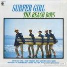 surfer girl / beach boys / 16014