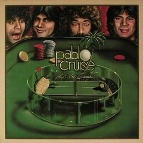 part of the game / pablo cruise / sp-3712