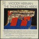 Woody Herman The Thundering Herds LP
