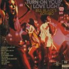 turn on your love light / bill black's combo / 32044