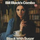 black with sugar / bill black's combo / cs 9848
