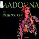 madonna dress you up / 20369