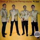 best of trio los paraguayos / wing 1107