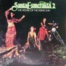 santa esmeralda / house of the rising sun / 7088