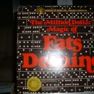 the million dollar magic of fats domino / 8129