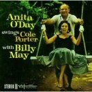 anita o'day swings cole porter w/ billy may 6059