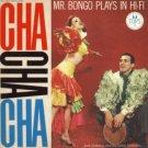mr bongo plays cha cha cha / l1564