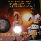 hot salsa from japan /orquestra de la luz / 80420