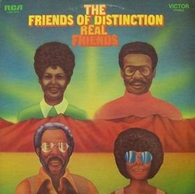 real friends / friends of distinction / lsp4313