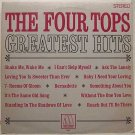 the four tops greatest hits / s662