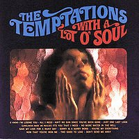 the temptations with a lot of soul / 922