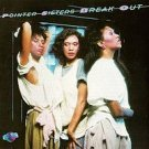 break out pointer sisters / 4705
