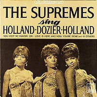 the supremes sing holland - dozier - holland / 650