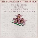 the supremes at their best / 904