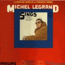 michel legrand sings/phm200-143