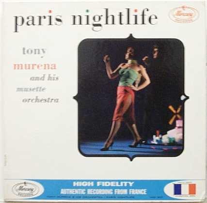 paris nightlife /tony murena /mgi 201