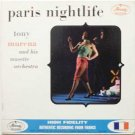 paris nightlife /tony murena /mgi 201