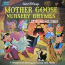 mother goose nursery rhymes / sterling holloway 1211