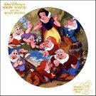 snow white & the seven dwarfs / 3101