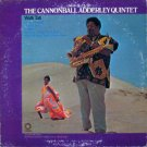walk tall / the cannonball adderley quuintet / sf 698